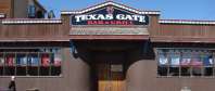 Texas Gate/Rockyview Hotel